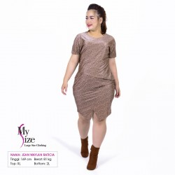 DRESS ALLORA 0816