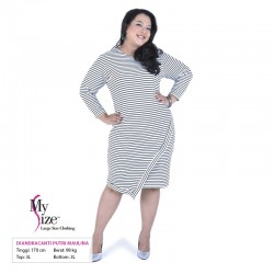 DRESS CITRA 0817