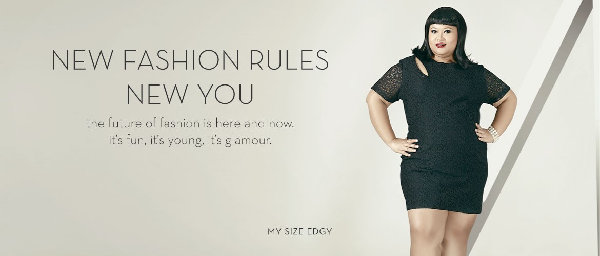 My Size - New Arrivals