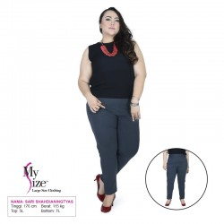 LONG PANTS PENCIL 1216