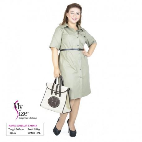 DRESS SHANAZ 0317