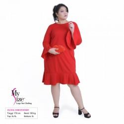 DRESS RYANA 1017