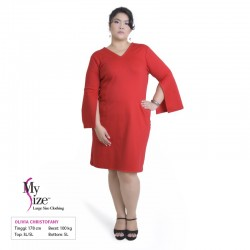 DRESS NATASYA 1017