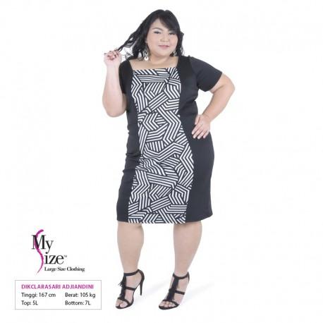 DRESS NATASHA 0217