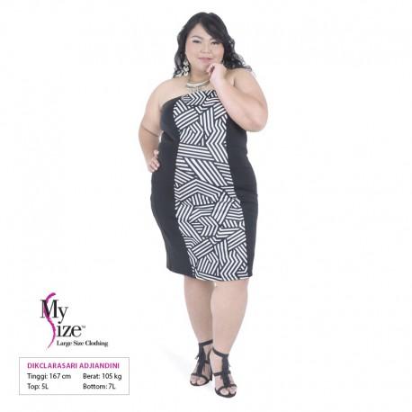 DRESS NAURA 0217