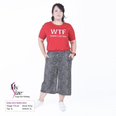 TSHIRT PRINT WTF 1018