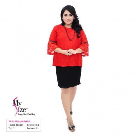 BLUS FIRZA 0419