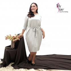 DRESS MYKAELLA 0220